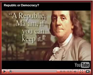 Republic or Democracy? Video